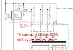 TV samsung chasis KS9A no hay señal de video  solucion r423 abierta.png