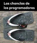 Las chanclas de los programadores.jpg