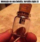 Mensaje en botella siglo XXI.jpg