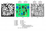 Mosfet Power Amplifier - Melody 150 w. para IRFP240 - IRFP9240 - PCB.jpg