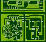 Amplificador Monofonico Modular de 200W + PCB   Foros de