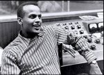 Harry Belafonte in the control room at Webster Hall.jpg